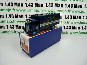 DT75E-Voiture-reedition-DINKY-TOYS-atlas-514-Guy-Van-Lyons-Swiss-Rolls-UK