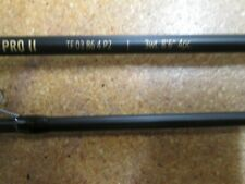 NEW TFO TEMPLE FORK OUTFITTERS NXT TF056904 9/' #5//6 WT 4 PC FLY ROD /& REEL COMBO