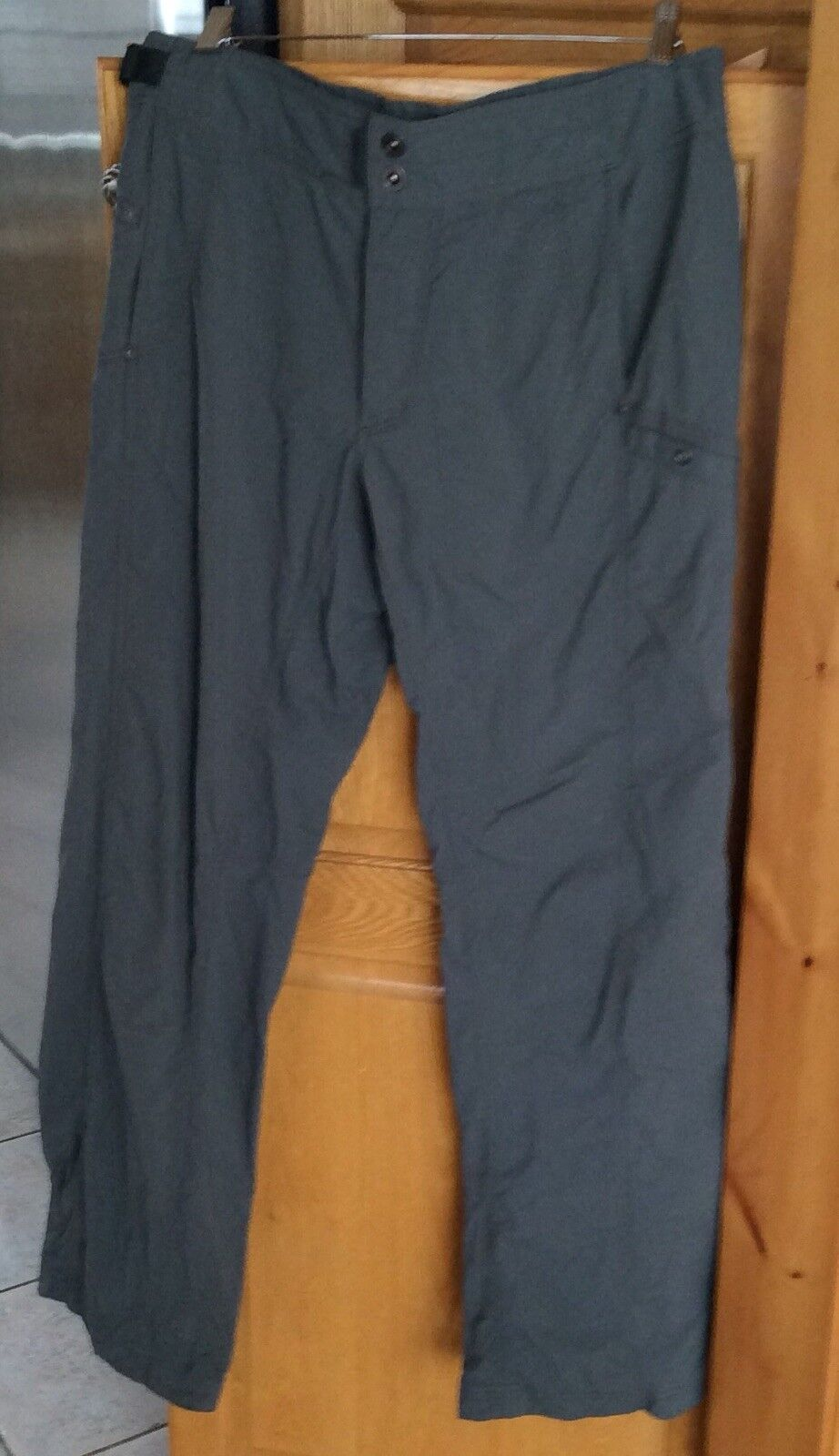 Royal Robbins Men's  outwear pants sz34 32,Charcoal  online shopping and fashion store