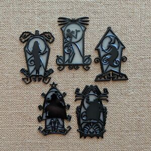 Nightmare-Before-Christmas-Silhouette-Pin-2017-Disney-DSSH-DSF-LE-150-300