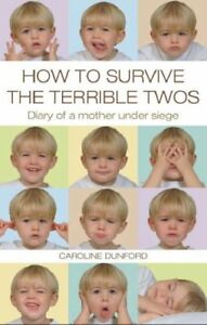How-to-Survive-the-Terrible-Twos-Diary-of-a-Mother-Under-Siege-By-Caroline-Dun