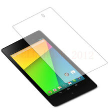 Premium Tempered Glass Screen Protector For ASUS Google Nexus 7 2nd Gen 2013