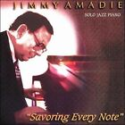 Savoring Every Note * by Jimmy Amadie (CD, Tpr)