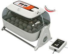 Rcom Kingsuro Mx20 Egg Incubator Hatcher Automatic New Us 110v Suro 20