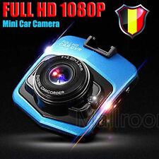 """2.4"""" HD 1080p Auto DVR Videorecorder Dash Cam Kamera Nacht Vision G-sensor DE"""