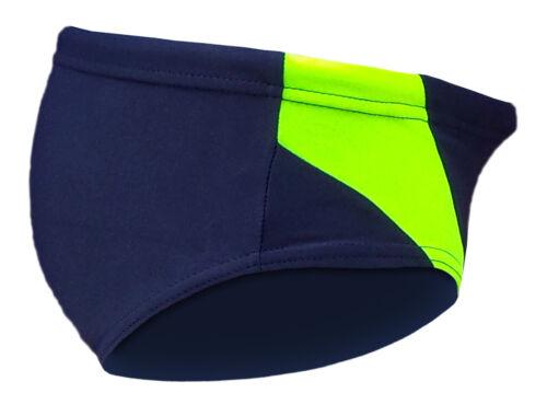 CHEX Fitness sydney Klassischer Slip Schwimmen Sport Badehose Herren Blend Tie