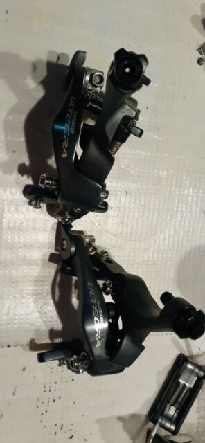 Shimano Ultegra Direct Mount Brakeset 6810rs 6810f brakes