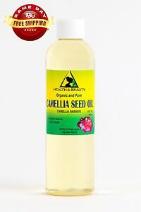 CAMELLIA-CAMELIA-SEED-OIL-ORGANIC-CARRIER-COLD-PRESSED-100-PURE-4-OZ