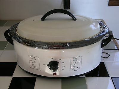 "Slow cooker liners Soup-Chili bags Crockpot 4ct 10-20-40ct 23""x14'"" 4qt to 8qt"