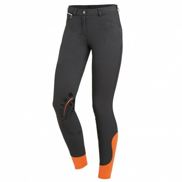 Schockemohle Libra Grip Knee Patch Breeches