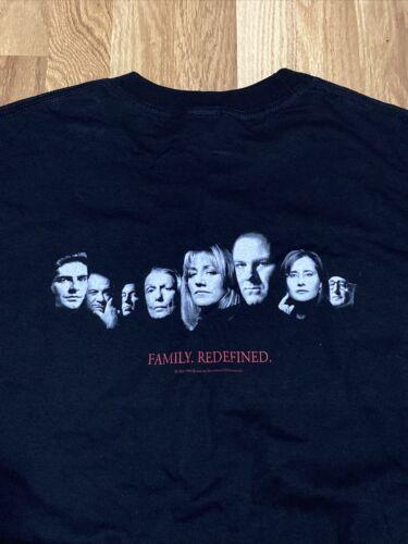The Sopranos Vintage Promo Shirt