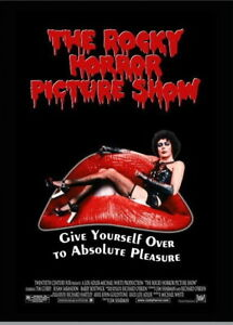 146419-The-Rocky-Horror-Picture-Show-Wall-Print-Poster-Affiche