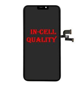OLED-iPhone-X-XR-XS-MAX-11-Pro-schermo-LCD-digitalizzatore-Assembly-sostituzione-LOTTO