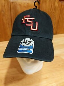 promo code d6854 048a4 Image is loading New-Florida-State-Seminoles-FSU-Youth-Hat-Cap-