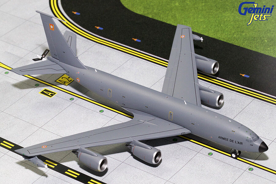 Gemini Jets 1 200 Scale French Air Force Boeing KC-135R G2FAF745