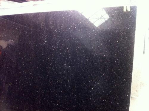 Entkopplungsplatte Lautsprecher Basis Sockel Platte STAR GALAXY 45//35//2 GRANIT