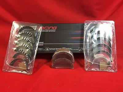 King RACE Main Bearings For Nissan Skyline RB26DETT RB26 MB7092XP STDX
