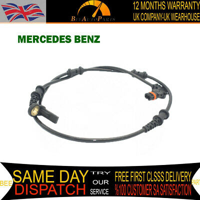 FRONT ABS SPEED SENSOR for MERCEDES BENZ GL M R CLASS A1645400917 ...