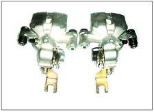 MAZDA 323F 323 F REAR BACK BRAKE CALIPER PAIR NEW 2 LH RH 1.8 2.0 DTI 1998-2002