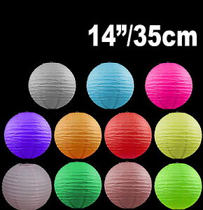 Paper-Lanterns-Colourful-Wedding-Party-home-Party-Chinese-Decoration-14-034-35cm