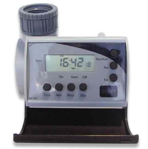 702IRTTE00N TIMER Programmateur TORO 9V minuteur électronique d/'arrosage  Ref