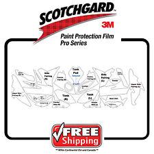Fits BMW S1000 HP4 Carbon 13 -17 - 3M 948 PRO SERIES Paint Protection Film Kit