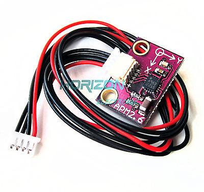 APM2.6 HMC5983 High Precision Compass External Magnetometer Temperature