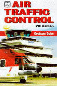 Good-Air-Traffic-Control-Ian-Allan-abc-S-Paperback-Duke-G-R-071102569X