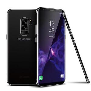 Samsung-Galaxy-A3-2017-Coque-Etui-Mince-en-Silicone-Transparent-Liquide-Etui