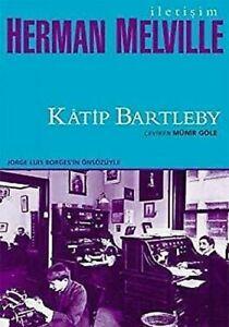 Katip-Bartleby-Herman-Melville