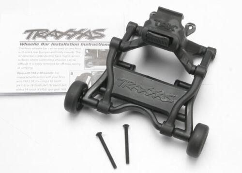 Traxxas Wheelie Bar 1//10th Revo Trucks *NIP* 5472