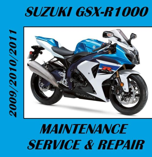 2009 suzuki gsxr 1000 owners manual daily instruction manual guides u2022 rh testingwordpress co 2004 gsxr 600 repair manual 2004 ski doo gsx 600 service manual