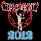 2012 von Chixdiggit (2016)