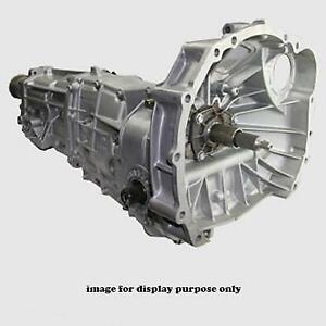 SUBARU-LIBERTY-TRANS-GEARBOX-MANUAL-4WD-2-2-EJ22-SINGLE-RANGE-NON-STUB-TYPE