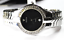 Croton-Quartz-Black-Dial-38mm-Crystal-Bezel-Not-Running-Wristwatch-Alter-Ego 縮圖 1