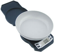 Aws Lb-501 Digital Bowl Scale 500g X 0.01g Kitchen Jewelry Reload Gram Counting
