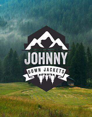 Johnny Down Jackets