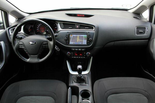 Kia Ceed 1,6 CRDi 136 Style+ Clim SW - billede 5