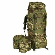 Luftgestützte Spezialeinheiten Gurtband Multicam Mtp Camouflage Molle Abs