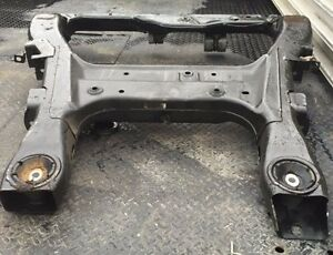 2004-2006-Chrysler-Pacifica-Front-Subframe-Engine-Cradle-Suspension-4WD-AWD-FWD