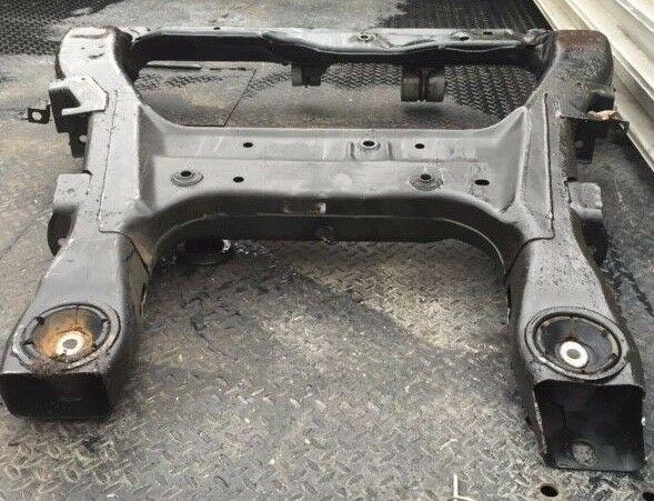2004-2006 Chrysler Pacifica Front Subframe Engine Cradle Suspension 4WD AWD FWD