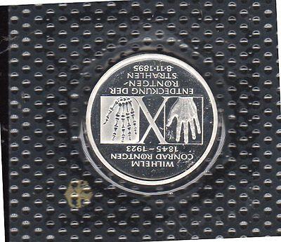 10 DM  Gedenk in Folie Sie Wählen ab 1987    ab 5 stück portofrei