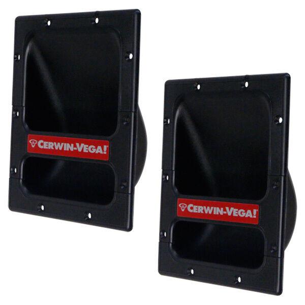 Cerwin Vega Bar Handles (8 pcs) Heavy Duty   Original