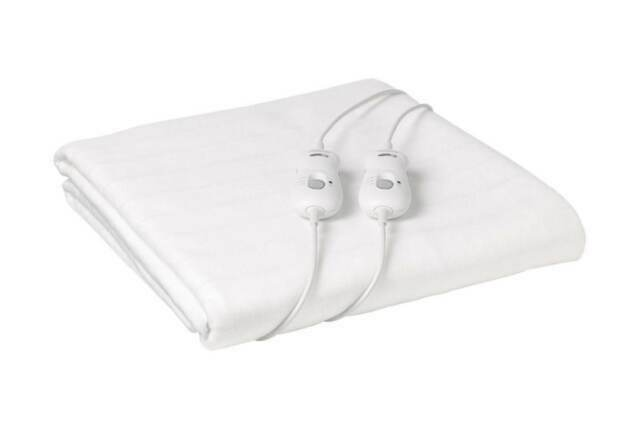 Sunbeam Bl5151 Sleep Perfect Fitted, Sunbeam Sleep Perfect Quilted Electric Blanket Queen Bed Review