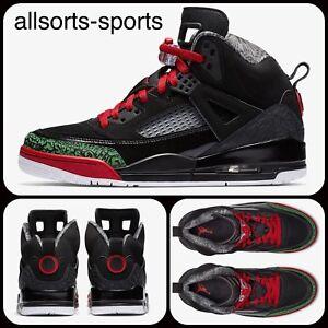 Il Eu 44 Da 9 315371 Originale Scarpe 026 10 Su Titolo Us Nero Mostra Ginnastica Verde Nike AirUk Dettagli Jordan Spizike Ye2E9IWDH