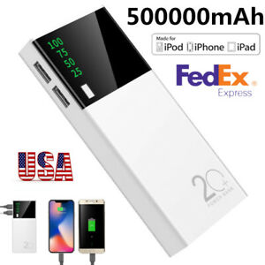 2-USB-500000mAh-Power-Bank-LED-External-Backup-Battery-Charger-for-Mobile-Phones
