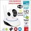 Ip-Camera-Wi-Fi-HD-720p-Motorizzata-Ir-Lan-Infrarossi-Con-App-Yoosee miniatuur 1