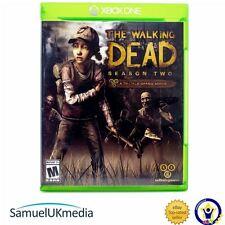 THE Walking Dead Stagione 2 (Xbox One) ** ottime condizioni **