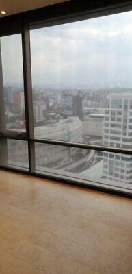 MIYANA Venta Departamento piso 19 frente Antara 101m 2recamaras 2 estacionamientos  seguridad NUEVO