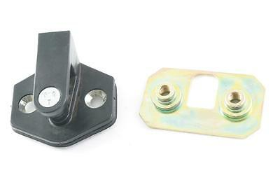 Bmw E39 Door Latch Lock Striker LEFT RIGHT OEM 97-03 525 528 530 540 M5